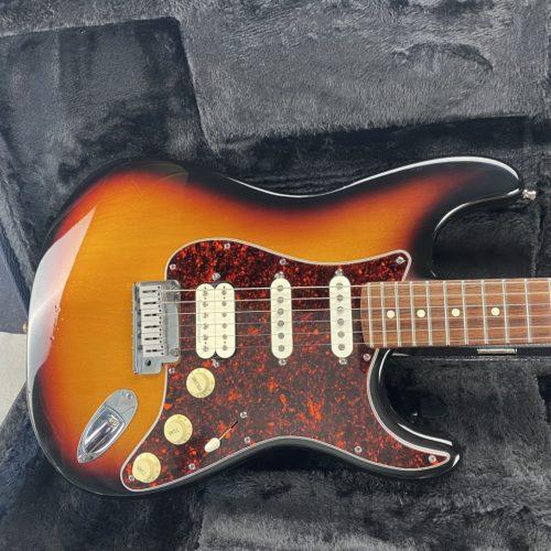 1996 Fender - Lone Star Stratocaster HSS - ID 1407