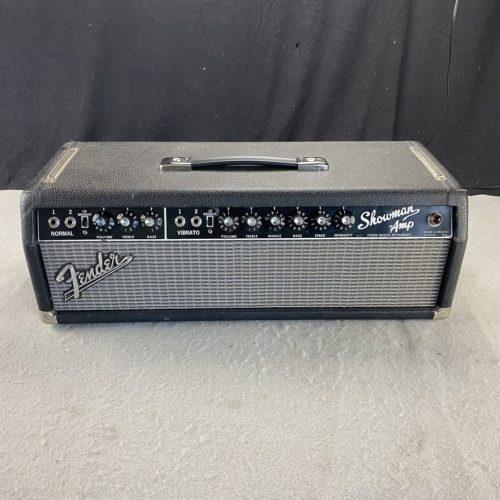 1966 Fender - Showman - ID 1404