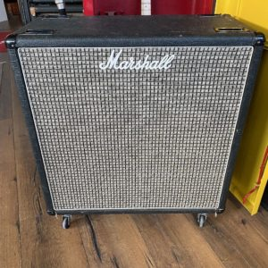 1976 Marshall - 2x12 Cabinet - ID 51