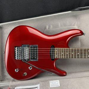2019 Ibanez - JS24P-CA Joe Satriani - ID 1417