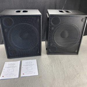 2016 Fractal Audio Systems - Matrix Q12A - ID 1415