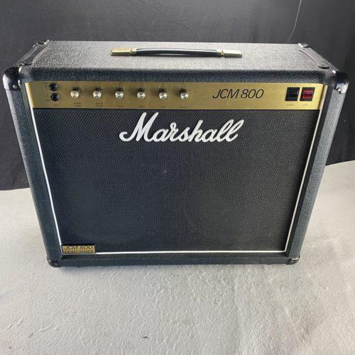 1982 Marshall - JCM 800 Model 4104 - ID 1402