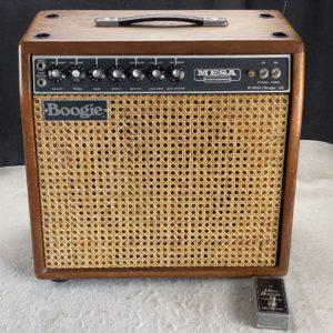 1980 Mesa Boogie - MK II B - ID 1423