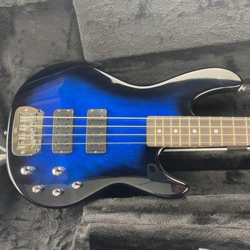 2017 G&L - M2000 Bass - ID 1425