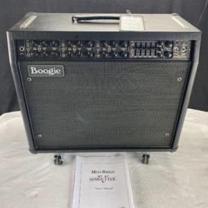 2015 Mesa Boogie - MK V - MARK FIVE - ID 120