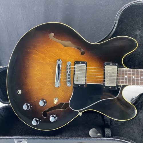 1979 Gibson - ES-335 - PRO - ID 1478