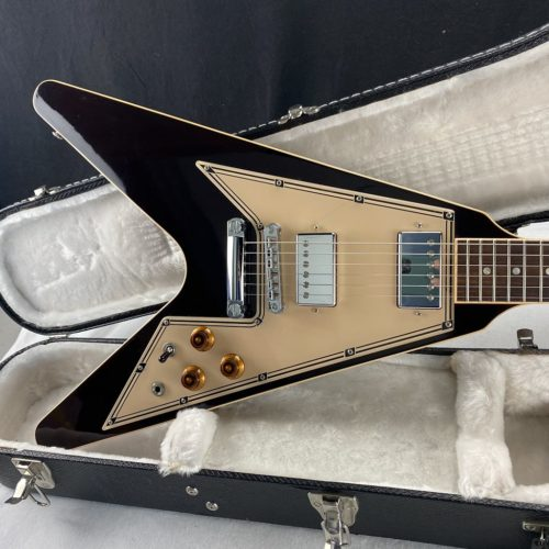 2012 Gibson - Flying V - GRACE POTTER - Signature Guitar - ID 1503