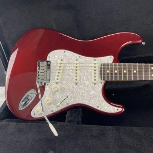 2007 Fender - American US Standard Stratocaster - ID 1484