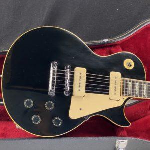 1978 Gibson - Les Paul Pro - ID 1537