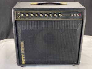 1983 Kitty Hawk - Supreme Series I - ID 1461