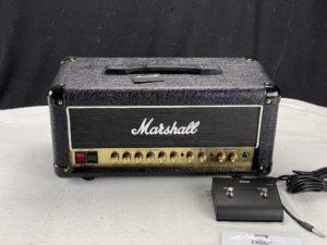 2020 Marshall - DSL 20 - Reissue Serie - ID 1528