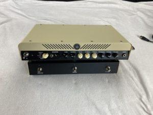 2015 Yamaha - THR100H - ID 1530