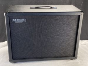 1991 Mesa Boogie - 1x12 EXT Wide Cab - Open Back - ID 1552