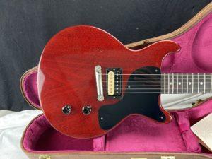 2018 Gibson - '58 Les Paul Junior DC Spice VOS Cherry - Custom Shop - ID 1575