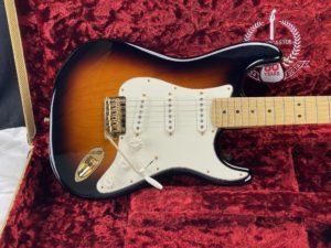 2014 Fender - Stratocaster 60's Anniversary Commemorativ - ID 1590