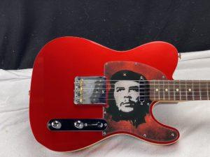 2018 Fender Rockinger - Telecaster - ID 1584