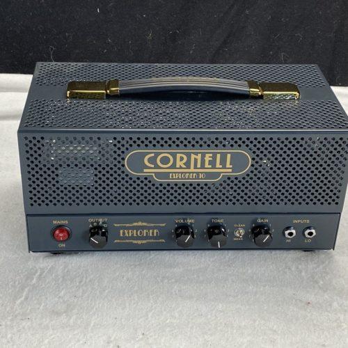 2019 Cornell - Explorer - ID 1520