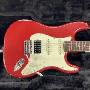 2021 Xotic Guitars - XSC 2 Relic - ID 1522