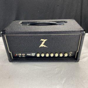 2012 Dr. Z - MAZ 38 Senior - Reverb - ID 1505