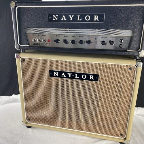Naylor - Duell 60 + Combo Case - ID 1539