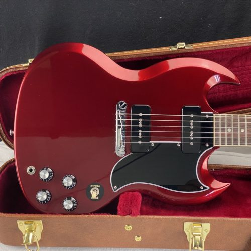 2021 Gibson - SG Special - P-90 - ID 1564
