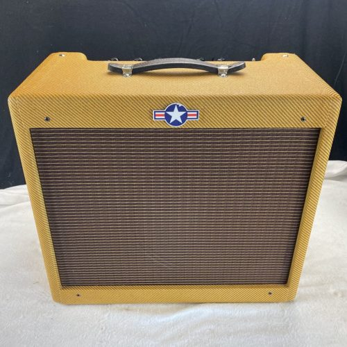 Fender - Blues Jr Mod - ID 1553