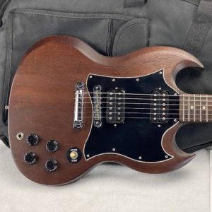 2009 Gibson - SG Special Faded - ID 1548