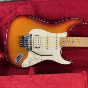 1993 Fender - Stratocaster Richie Sambora - ID 1566