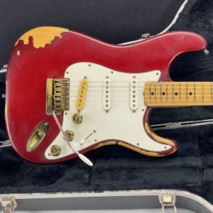 1980 Fender - The Strat - ID 1479