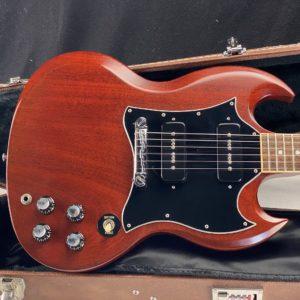 2002 Gibson - SG - Pete Townshend - ID 1579