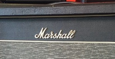 Peter Green's Marshall Bluesbreaker