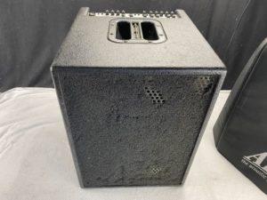 2005 AER - Basic Performer - ID 1629
