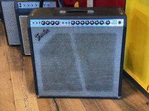 1979 Fender - Super Reverb Amp - King Of Clean - ID 1620