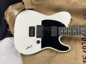 2011 Fender - Telecaster - Jim Root Signature