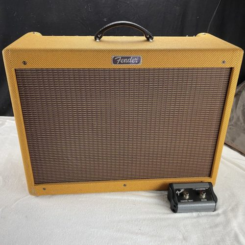 2013 Fender - Blues Deluxe - Reissue - ID 1613