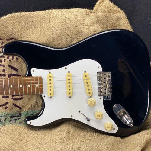 1988 Fender - Stratocaster - Lefty - ST-362 MIJ - ID 1661