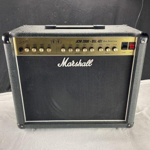 2006 Marshall - JCM 2000 - DSL 401 - ID 1612