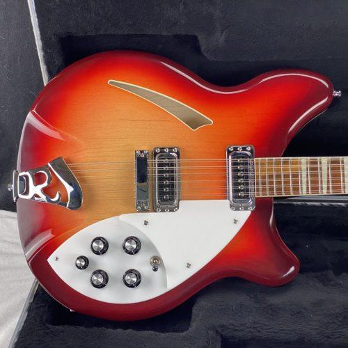2013 Rickenbacker - 330/12 FG 12 String - ID 1633