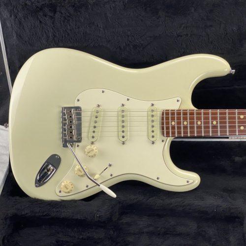 2010 Fender - Stratocaster - Jeff Beck - Custom Shop - ID 1636