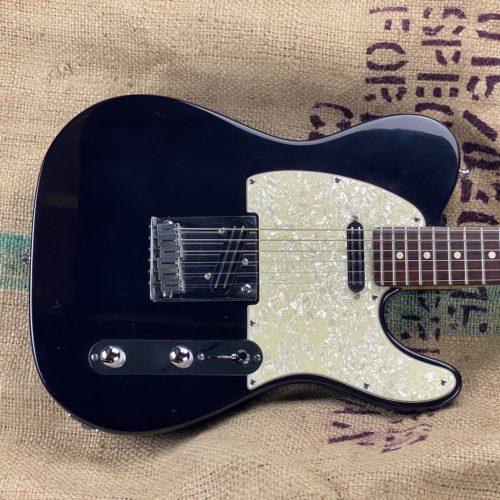 1995 Fender - Telecaster - Joe Barden Humbucker - ID 1634