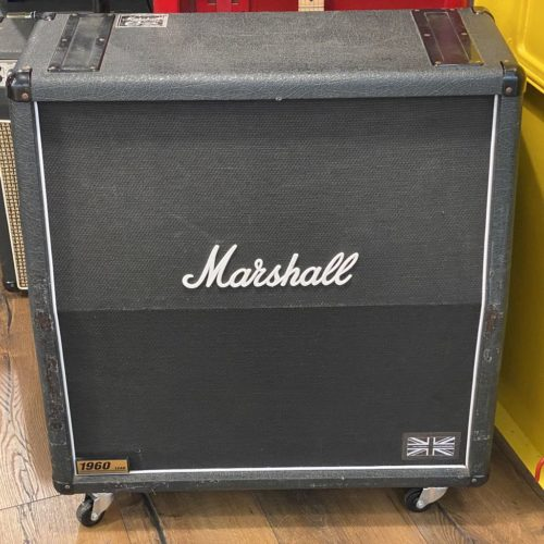 2008 Marshall - 1960A Lead - ID 1684