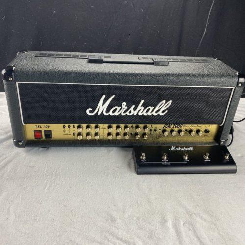 2005 Marshall - TSL 100 - JCM 2000 - ID 1681