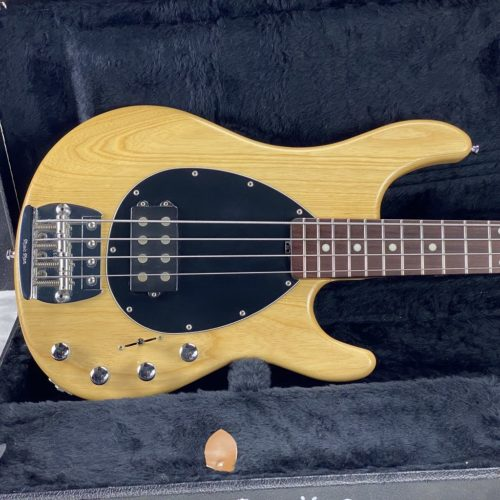 1995 Music Man - Sterling 4-Saiter Bass - ID 1631