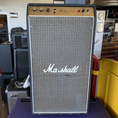1976 Marshall - Lead 30 - 2 x 12 Combo - ID 1595