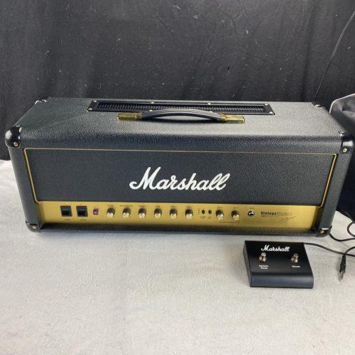 2012 Marshall - 2266 H - 50 Watt - Vintage Modern - ID 1682