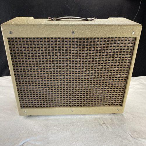 DIY - Tweed Super - 5F4 - Combo - ID 1676