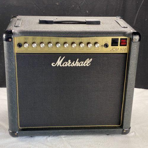 1990 Marshall - JCM900 4101 100 Watt Hi Gain Dual Reverb - ID 1583