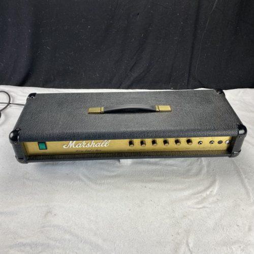1977 Marshall - 100 Watt Lead & Bass - Model 2195 - ID 1699