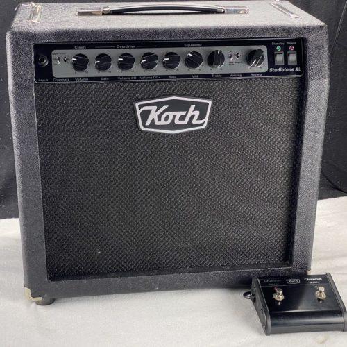2012 Koch - Studiotone XL - 40 Watt - ID 1432