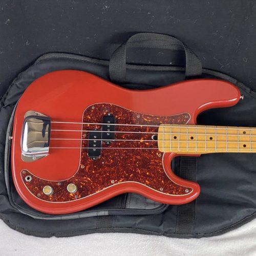 2014 Mojo Instruments - 4P Dakota - ID 1729